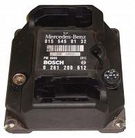 Mercedes Bosch Engine ECU 0261 200 612 and 614