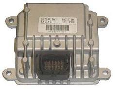 Vauxhall Astra Isuzu Engine ECU 16267710 Repair Services