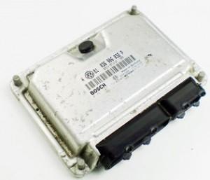 Bosch ME7.5.10 ECU Repairs