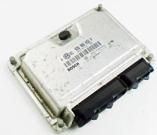 Bosch ME7.5.10 ECU Testing