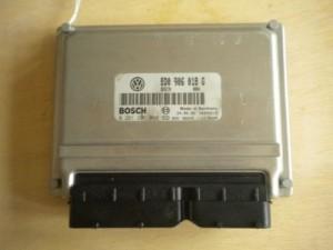 Bosch ME7.5 ECU Repairs