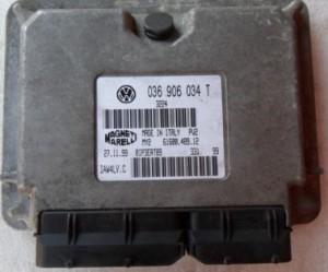 Magneti Marelli IAW4LV ECU Repairs