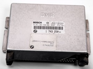 Bosch DME M1.7.2 Engine ECU Repairs