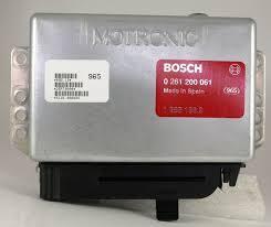 Bosch DME ML3.3 Engine ECU Repairs