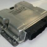 Bosch EDC15C5 ECU Testing