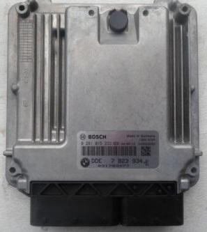 Bosch EDC16C35 Engine ECU Repairs