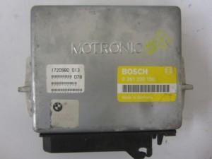 Bosch DME M 1.1 Engine ECU Repairs