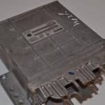 Bosch MSA15.5 ECU Testing