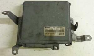 Bosch M 2.7 Engine ECU Problems