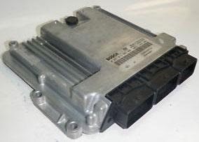 Bosch EDC16CP33 Engine ECU Testing
