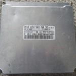 Bosch ME2.1 ECU Testing