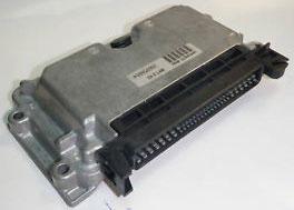Bosch MP7.2 Engine ECU Testing