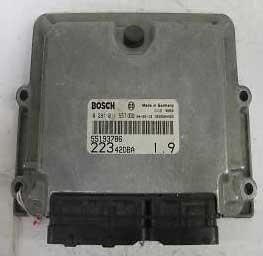 Bosch EDC15C7 Engine ECU Repairs