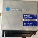 Bosch ML3.1 Engine ECU Testing
