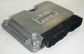 Bosch EDC15M1 ECU Testing