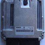 Bosch EDC17CP20 Engine ECU Testing