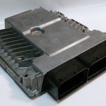 Siemens Simos PPD1.5 Engine ECU Testing