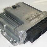 Bosch EDC17U01 Engine ECU Testing