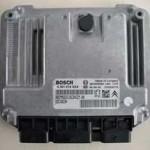 Peugeot Expert 1.6HDi ECU Repairs