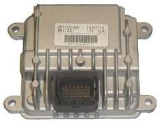 Vauxhall Astra Isuzu Engine ECU 16267710 Repair Services
