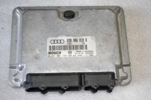 Bosch EDC15V ECU Repairs