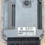 Bosch EDC16U31 ECU Testing