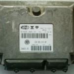 Magneti Marelli 4AV / 4CV Engine ECU Testing
