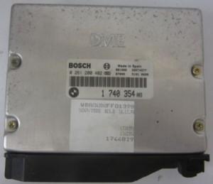 Bosch DME M3.1 Engine ECU Repairs