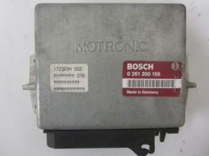 Bosch DME M 1.2 Engine ECU Repairs