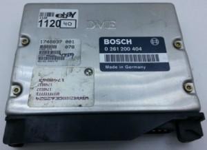 Bosch DME M3.3 Engine ECU Repairs