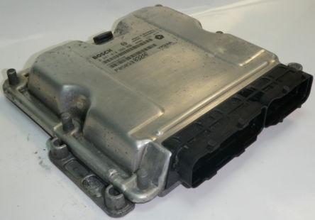 Bosch EDC15C5 ECU Repairs