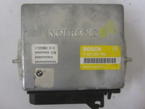 Bosch DME M 1.1 Engine ECU Repairs