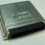 Bosch EDC 15C ECU Problems
