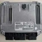 Bosch EDC 16C34 ECU Rebuilds