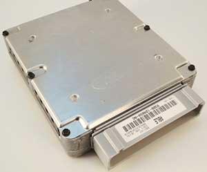 Visteon EECV LP4-323 ECU Repairs