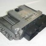 Bosch EDC16C39 ECU Testing