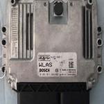 Bosch EDC16C39 Engine ECU Testing