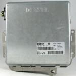 Bosch EDC1.3.8 ECU Testing
