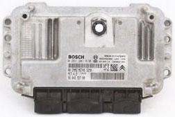 Citroen / Peugeot Bosch ME7 4 5 ECU Faults | ECU REPAIRSECU Repairs