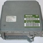 Bosch MP5.1 Engine ECU Testing