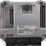 Bosch EDC16C3 Engine ECU Testing