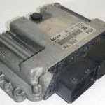 Bosch EDC16C9 Engine ECU Testing