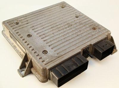 Motorola MEMS 1.2 Engine ECU Testing