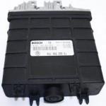 Bosch MP4.0 Engine ECU Testing
