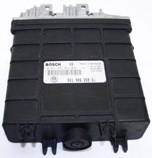 Bosch MP4.1 Engine ECU Testing