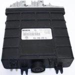 Bosch EDC 1.3.2 Engine ECU Testing
