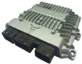 Siemens SID801A Engine ECU Testing