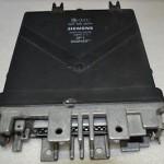 Siemens Simos Engine ECU Testing