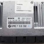 Bosch ME 9.2 Engine ECU Testing