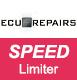 Speed Limiter Adjustment